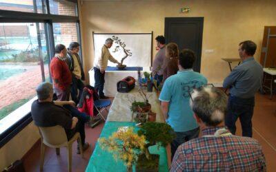 Atelier formateurs du Samedi 17/12/2016